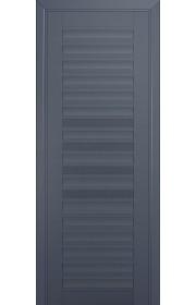 Двери Профиль Дорс 54U Металлик
