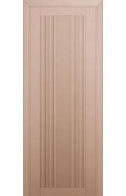 Двери Профиль Дорс 52U Капучино