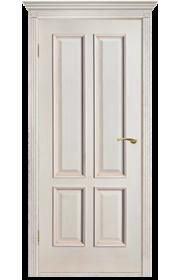 Двери Белоруссии Прага Слоновая кость ДГ