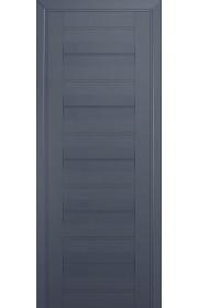 Двери Профиль Дорс 48U Металлик