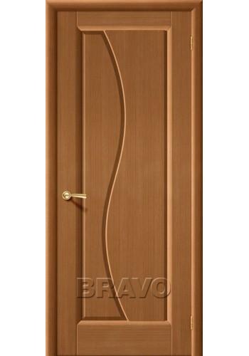 Дверь Vi Lario Руссо орех ДГ