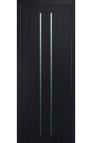 Двери Профиль Дорс 49U Черный матовый