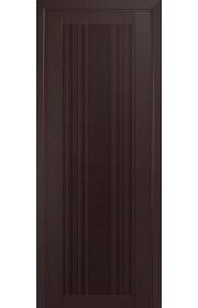 Двери Профиль Дорс 52U Темно-коричневый