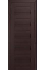 Двери Профиль Дорс 48U Темно-коричневый