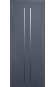 Двери Профиль Дорс 49U Металлик