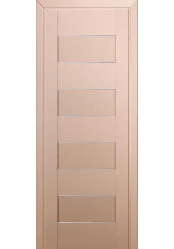 Двери Профиль Дорс 45U Капучино