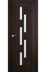 Двери Профиль Дорс 30X Венге Мелинга