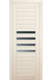 Двери Профиль Дорс 55U Магнолия