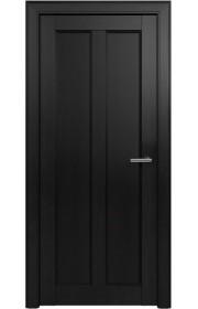 Двери Статус 611 Дуб черный