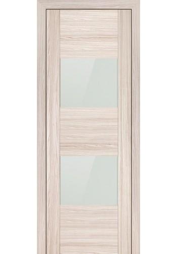 Двери Профиль Дорс 53U Черный матовый