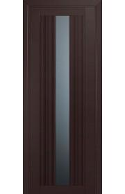 Двери Профиль Дорс 53U Темно-коричневый