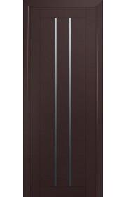 Двери Профиль Дорс 49U Темно-коричневый