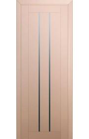 Двери Профиль Дорс 49U Капучино