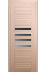 Двери Профиль Дорс 55U Капучино