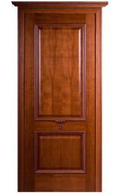Двери Гранд Модерн Верден Глухие