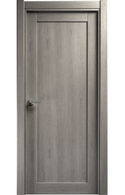 Двери Статус 111 Дуб серый