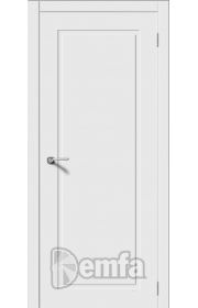 Дверь Дэмфа Рондо-Н Белый ДГ