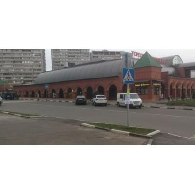 Входные и межкомнатные двери в Дзержинском