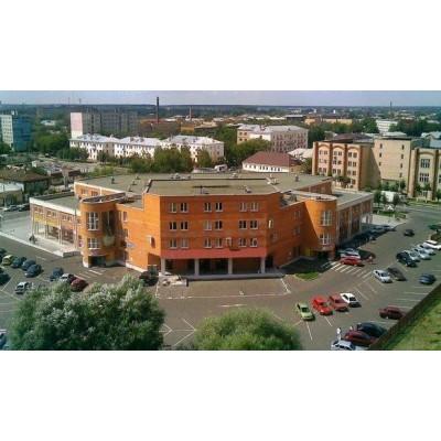 Входные и межкомнатные двери в Егорьевске
