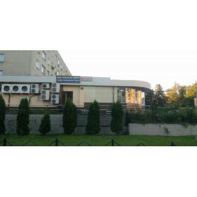 Входные и межкомнатные двери в Ивантеевке