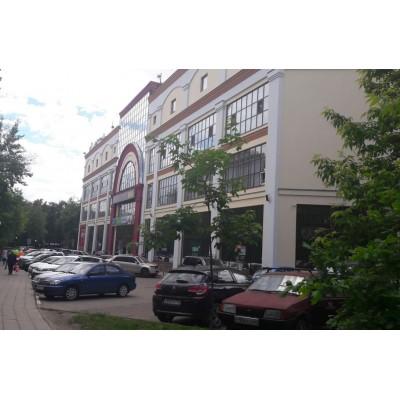 Входные и межкомнатные двери в Красногорске