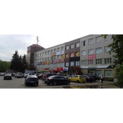 Входные и межкомнатные двери в Ликино-Дулево