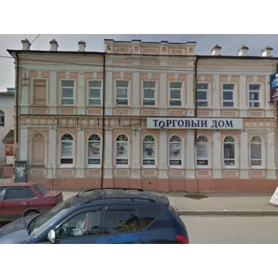 Входные и межкомнатные двери в Переславль-Залесском