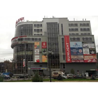 Входные и межкомнатные двери в Пушкино